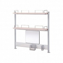 Полка-стеллаж Comf-Pro Book Shelf (Smart Shelf) BD-P7H